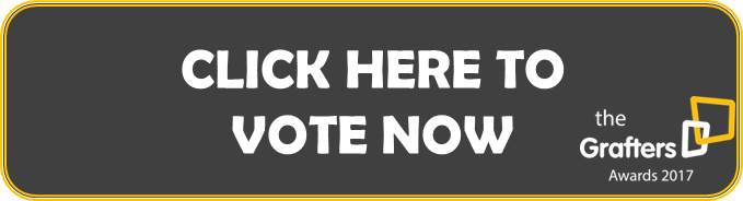 Click Here To Vote For Grainger Fire & Security At The 2017 Grafters Awards