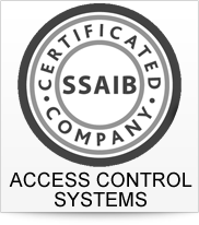 SSAIB For Access Control